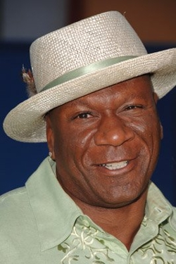 Ving Rhames Style and Fashion