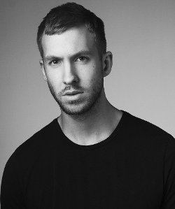 Calvin Harris Style and Fashion