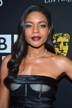 Naomie Harris Style and Fashion