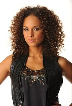Alicia Keys Style and Fashion