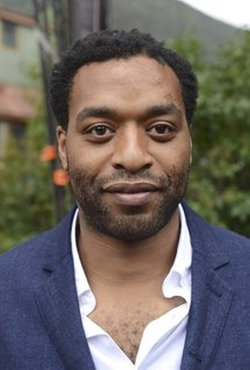 Chiwetel Ejiofor Style and Fashion