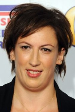 Miranda Hart Style and Fashion