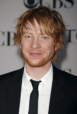 Domhnall Gleeson Style and Fashion