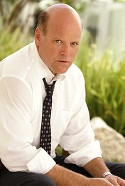 Rex Linn Style and Fashion
