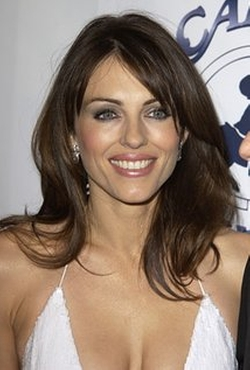 Elizabeth Hurley Style and Fashion