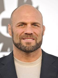 Randy Couture Style and Fashion
