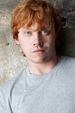 Rupert Grint Style and Fashion