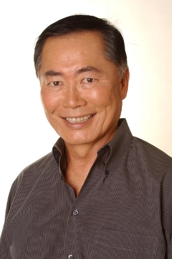 George Takei Style and Fashion
