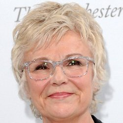 Julie Walters Style and Fashion