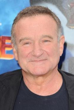 Robin Williams Style and Fashion