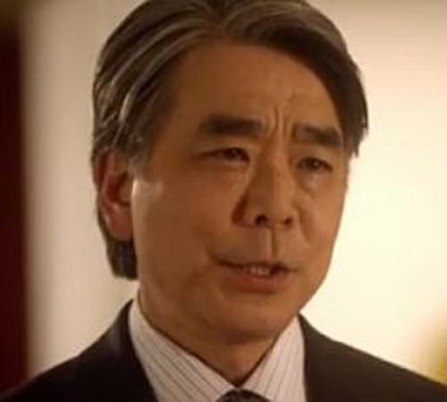 IMG DENIS AKIYAMA, Japanese-Canadian Actor