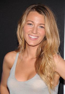 Blake Lively Style and Fashion