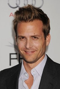 Gabriel Macht Style and Fashion