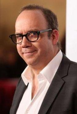 Paul Giamatti Style and Fashion