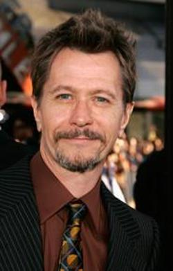 Gary Oldman Style and Fashion
