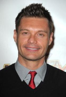 Ryan Seacrest Style and Fashion