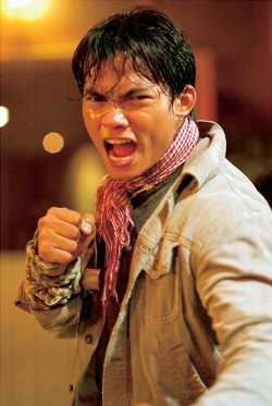 Tony Jaa Style and Fashion