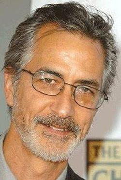 David Strathairn Style and Fashion