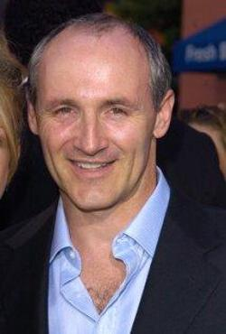 Colm Feore Style and Fashion