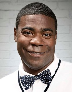 Tracy Morgan Style and Fashion