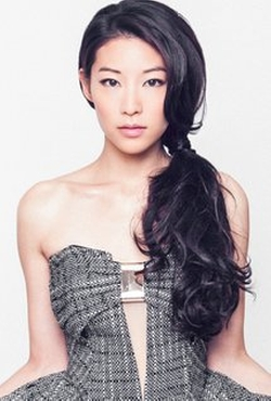 Arden Cho Style and Fashion
