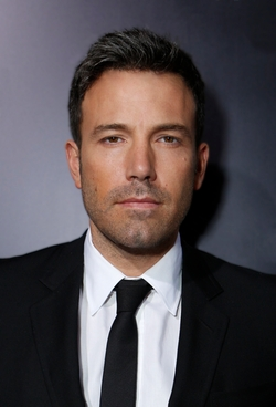 Ben Affleck Style and Fashion