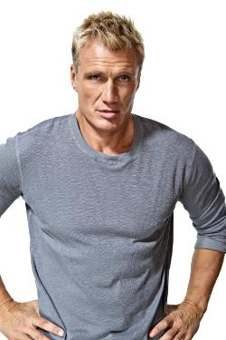 Dolph Lundgren Style and Fashion