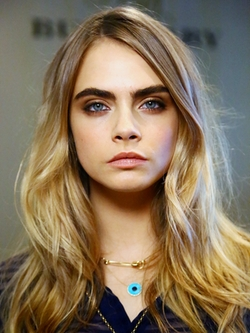 Cara Delevingne Style and Fashion