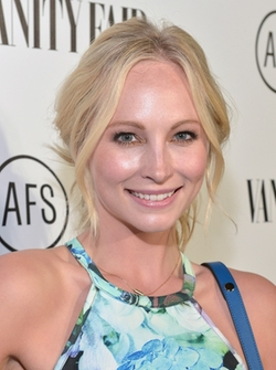 Candice Accola Style and Fashion
