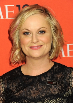 Amy Poehler Style and Fashion