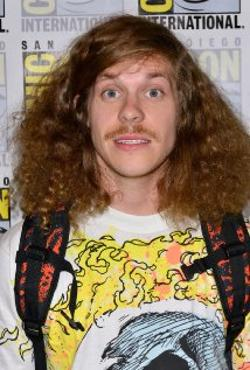 Blake Anderson Style and Fashion