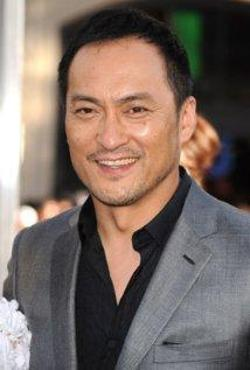 Ken Watanabe Style and Fashion