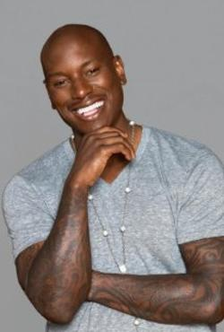 Tyrese Gibson Style and Fashion
