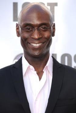Lance Reddick Style and Fashion