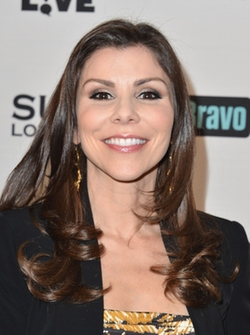 Heather Dubrow Style and Fashion