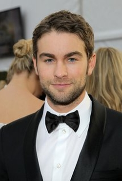 Chace Crawford Style and Fashion