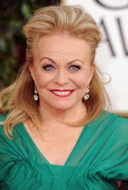 Jacki Weaver Style and Fashion