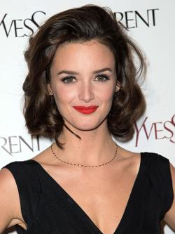Charlotte Le Bon Style and Fashion