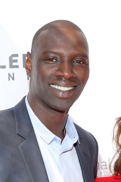 Omar Sy Style and Fashion