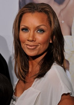 Vanessa Williams Style and Fashion