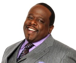 Cedric The Entertainer Style and Fashion