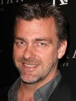 Ray Stevenson Style and Fashion