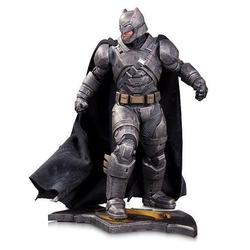 Batman v Superman - Dawn Of Justice Armored Batman 1:6 Scale Statue