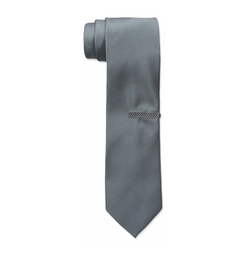 Nick Graham  - Herringbone Solid Tie