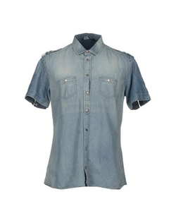 Neil Barrett - Denim Shirt