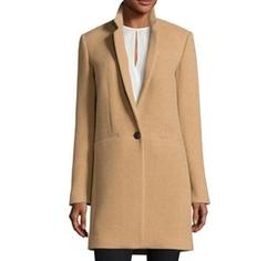 Rag & Bone - Emmet Single-Button Wool-Blend Coat