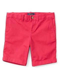 Ralph Lauren - Stretch Chino Short