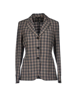 Tonello - Single Breasted Blazer