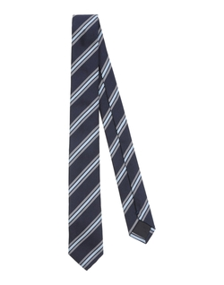 Balenciaga  - Striped Tie