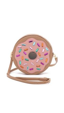 Patricia Chang - Donut Cross Body Bag